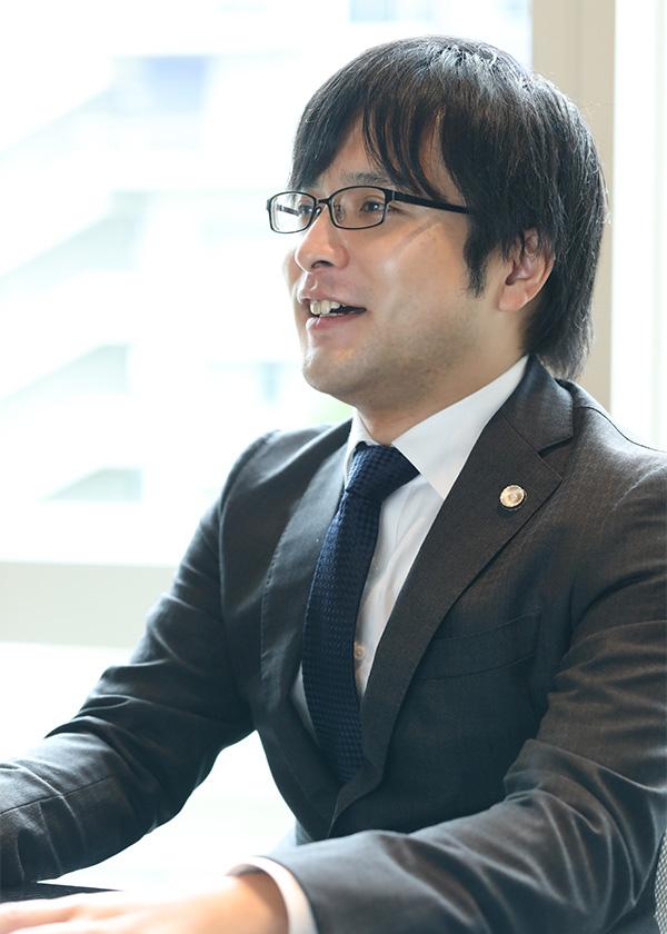 幡野真弥弁護士